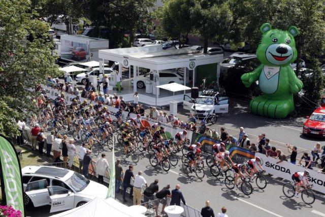 Deutsche Strassenrad-Meisterschaft 2016