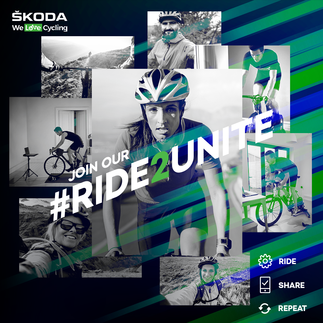 Logo Category: <span>#ride2unite</span>