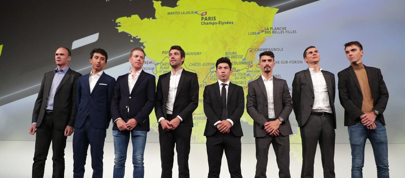 Tour De France Düsseldorf 2021 Strecke