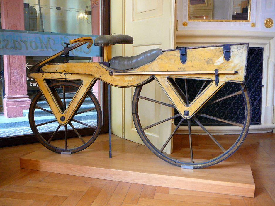 favázú bicikli