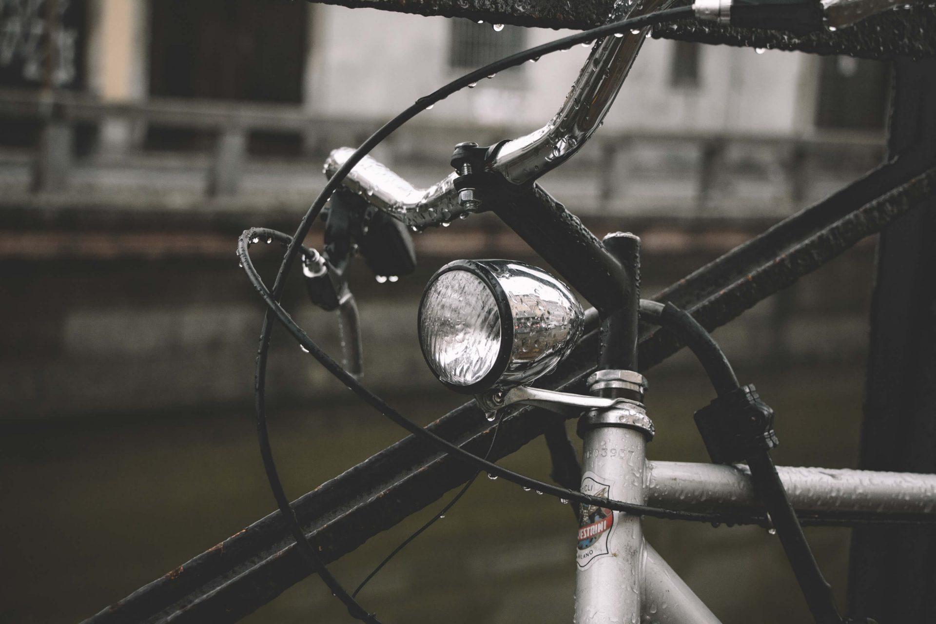 Őszi kerékpározás