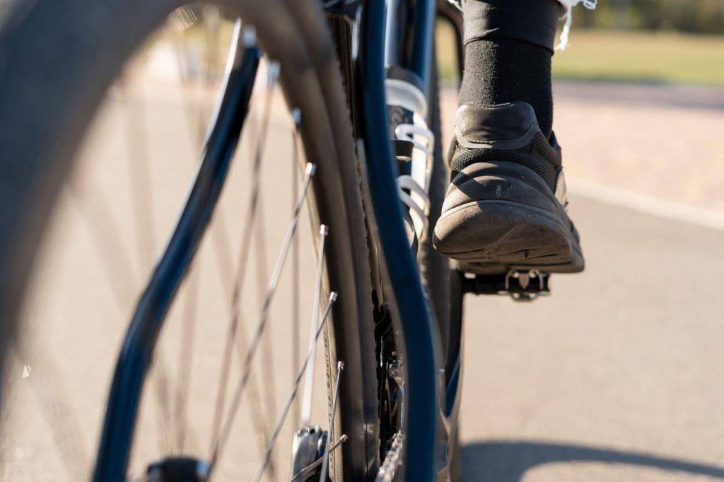 Cyclin shoe