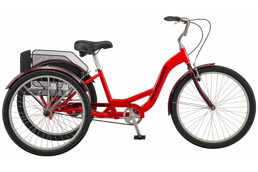 Schwinn Meridian tricycle