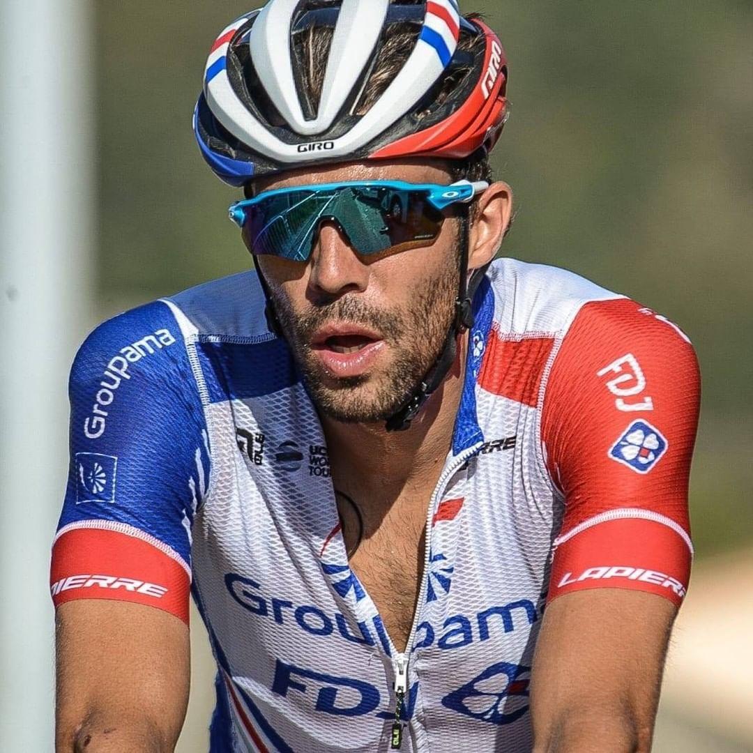 Thibaut Pinot, francouzská hvězda, které se nedaří naplnit sen o vítězství na Tour de France. Foto: instagram