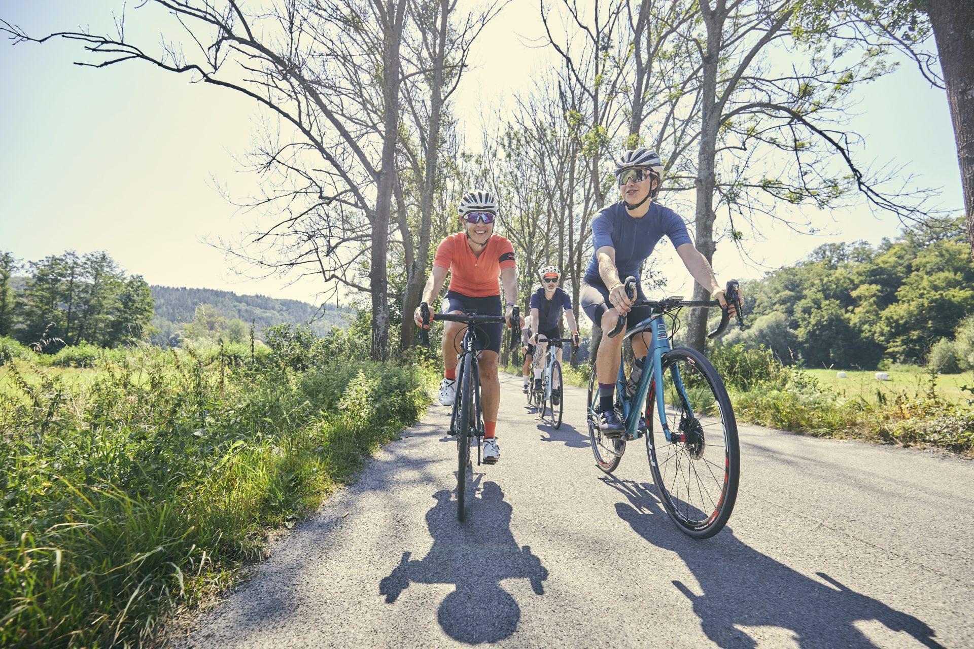 Na trase L'Etape Czech republic by Tour de France. Foto: Matěj Třešňák