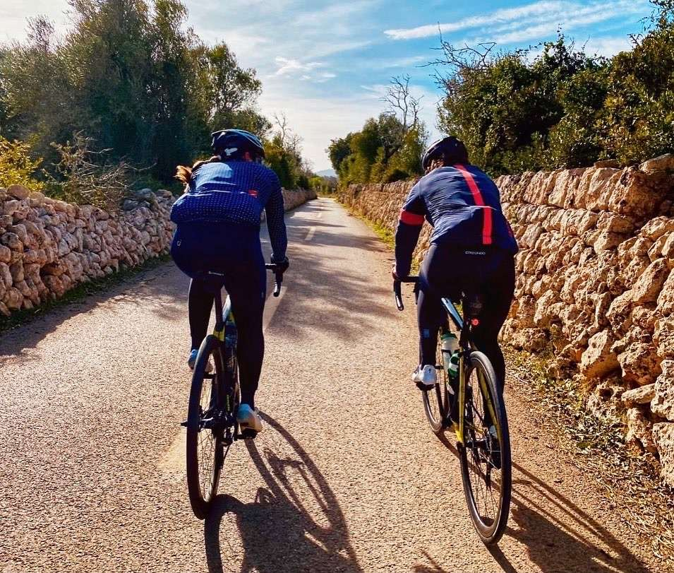 Cycling in Mallorca