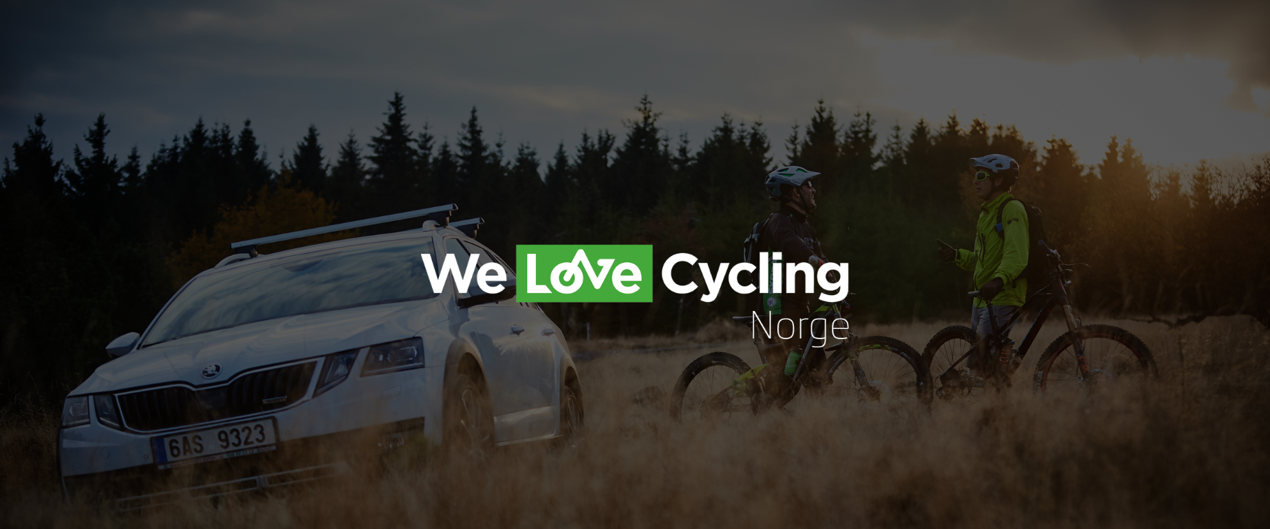 Welovecycling – welovecycling norge – skoda sykkel - vi elsker sykkel – sykkelglede – sykkel i norge – sykkelnyheter – sykkelnytt – norsk sykkelsport – nyheter for sykkel – sykkel – sykling – sykkel for alle - Norges Cykleforbund - Norges Sykkelforbund