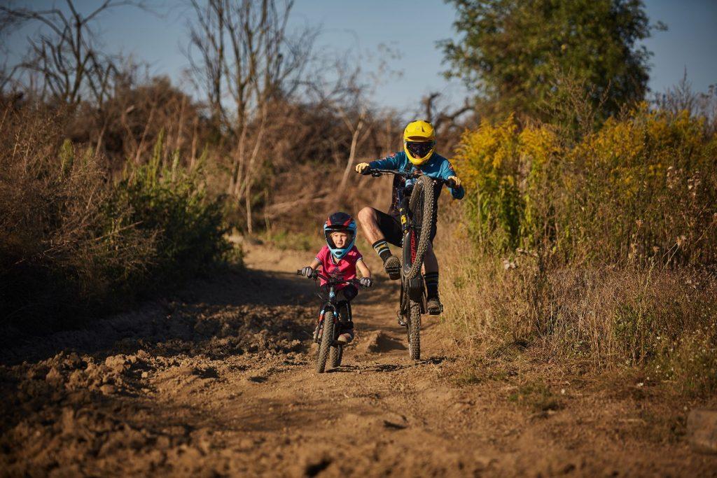 Child E-Bike