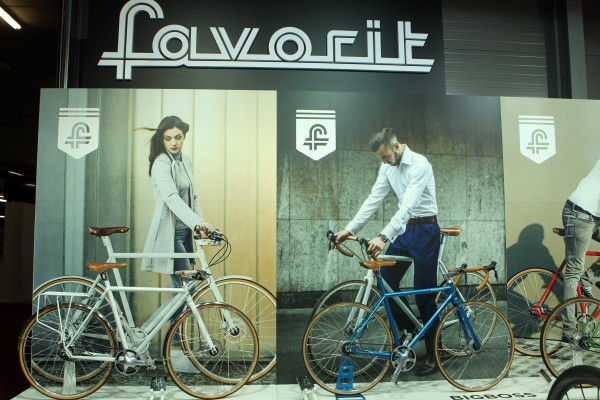 The FOR BIKES trade fair is the largest and most prominent cycling trade show in the Czech Republic, held annually at Prague's largest exhibition center.