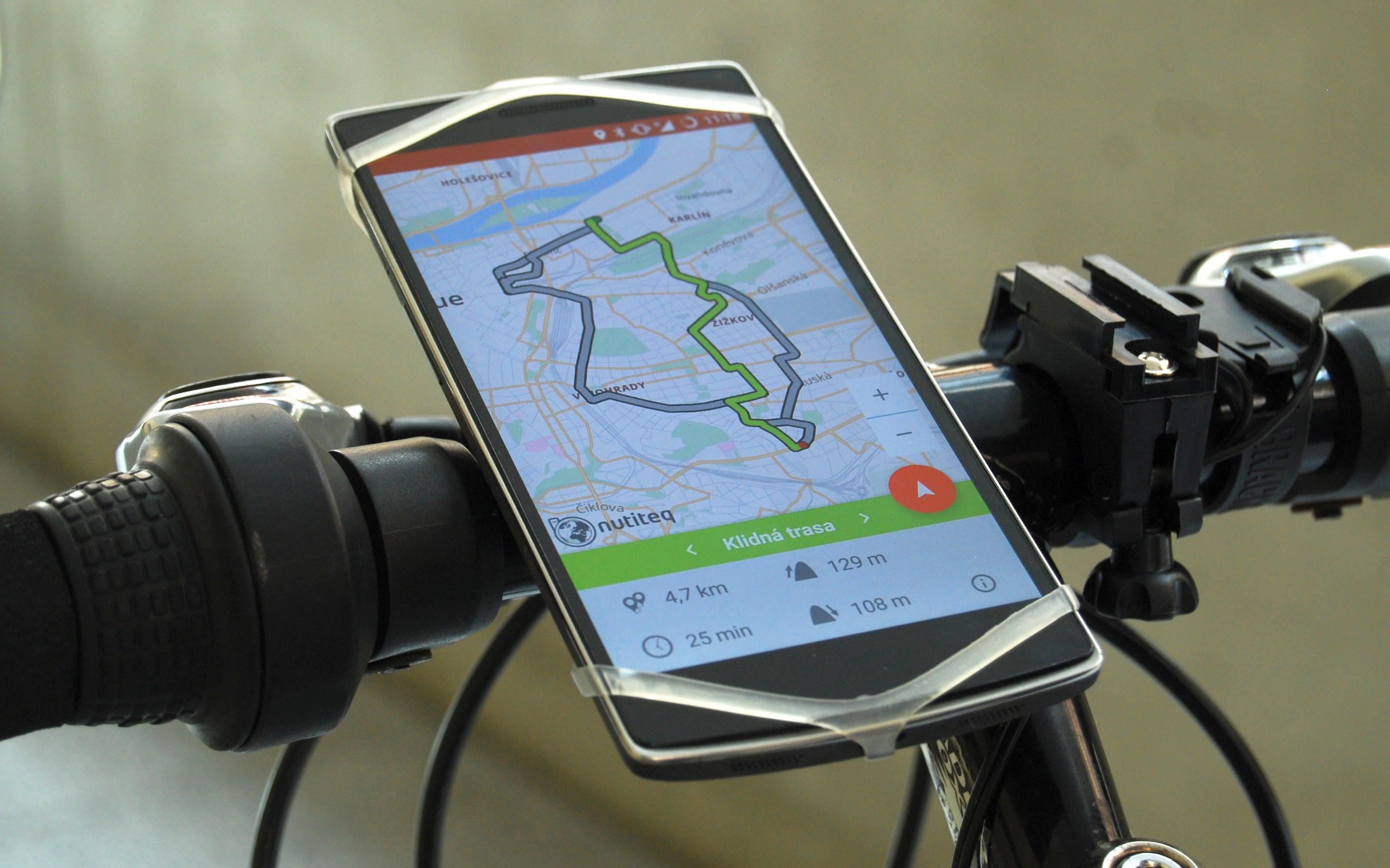 There are some other decent cycling apps, but in our opinion none of them really can equal UrbanCyclers. One of the reasons why we are able to provide unique features is our extensive experience gained during university research on smart technology for transport and mobility. That's why we've managed to build what we believe is the world's most advanced urban cycling routing app.