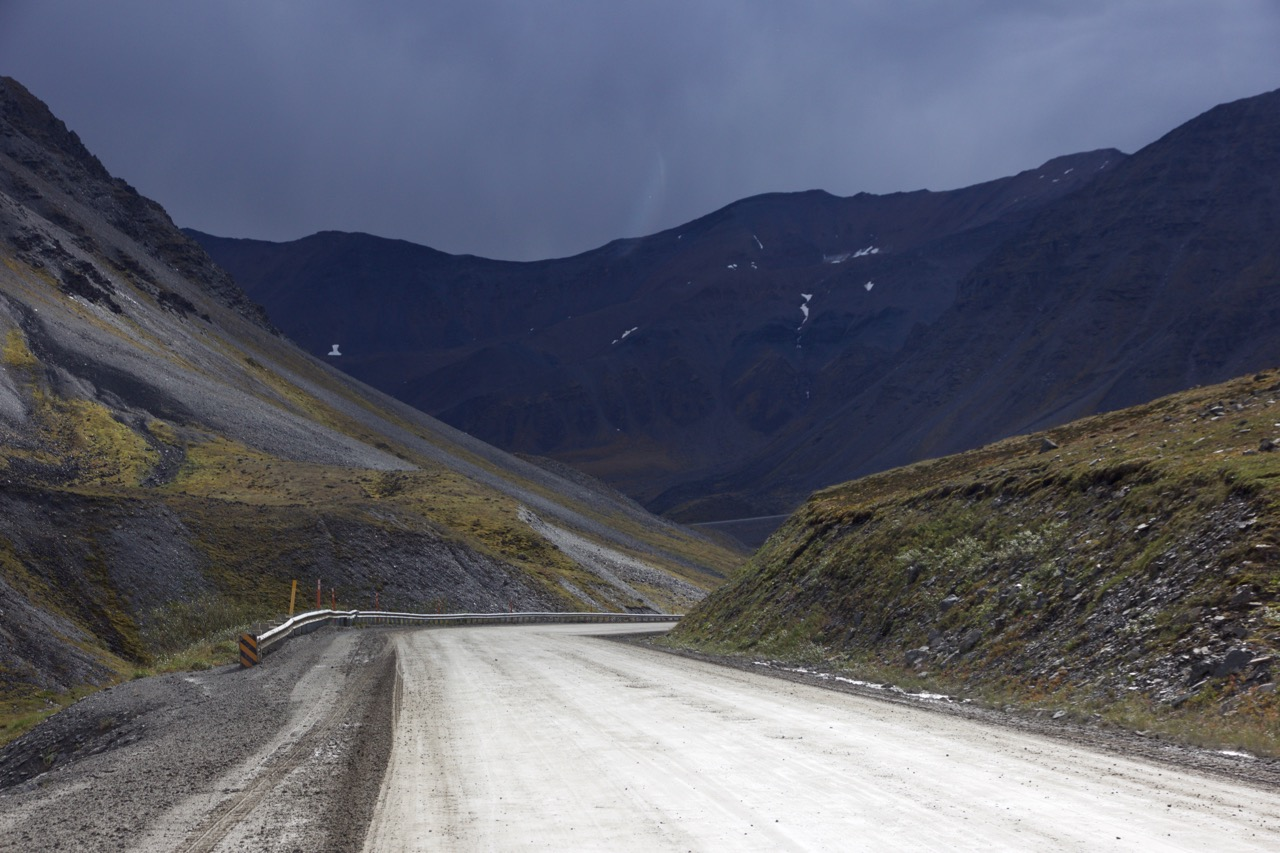 Beautiful downhill *