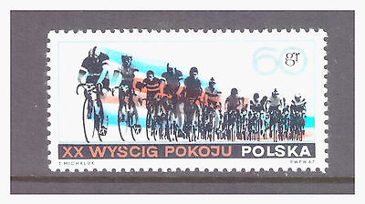 Peace race (Poland 1967)