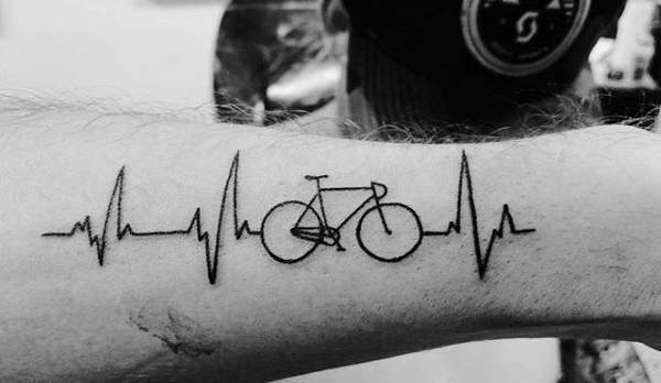 And also in this self-explanatory forearm piece.