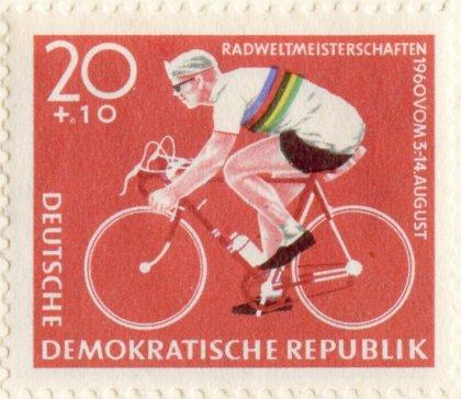 Cycling World Championships (German Democratic Republic 1960)