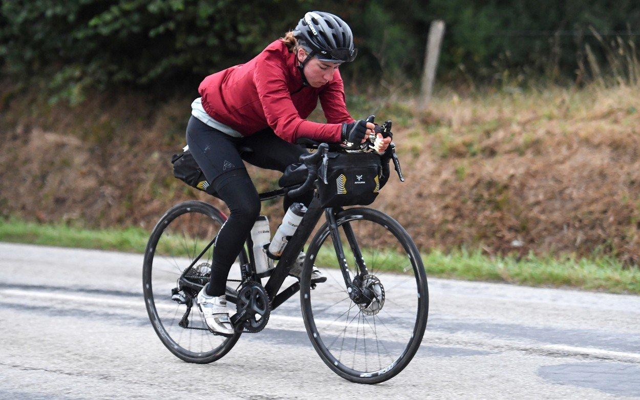 cyclisme ultradistance