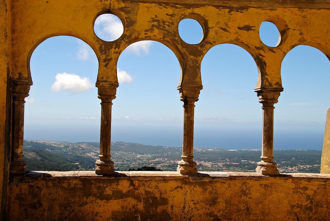 Piękno Portugalii