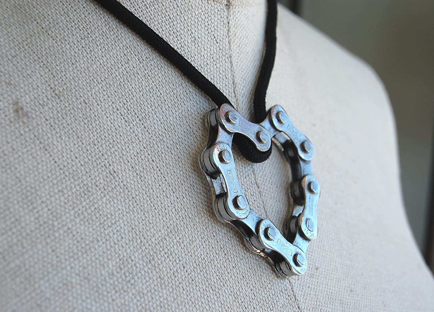 Cycling Jewelry