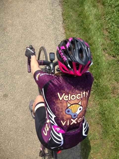 VeloCity Vixen