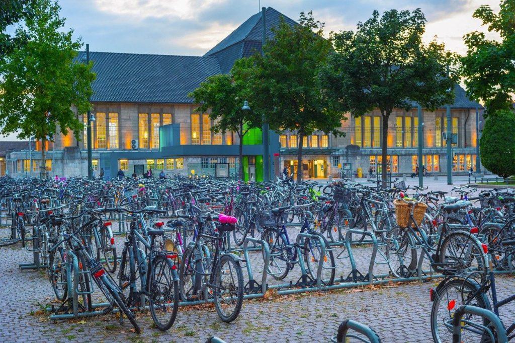 Dortmund Cycling