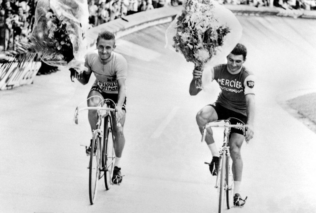 1964 Tour
