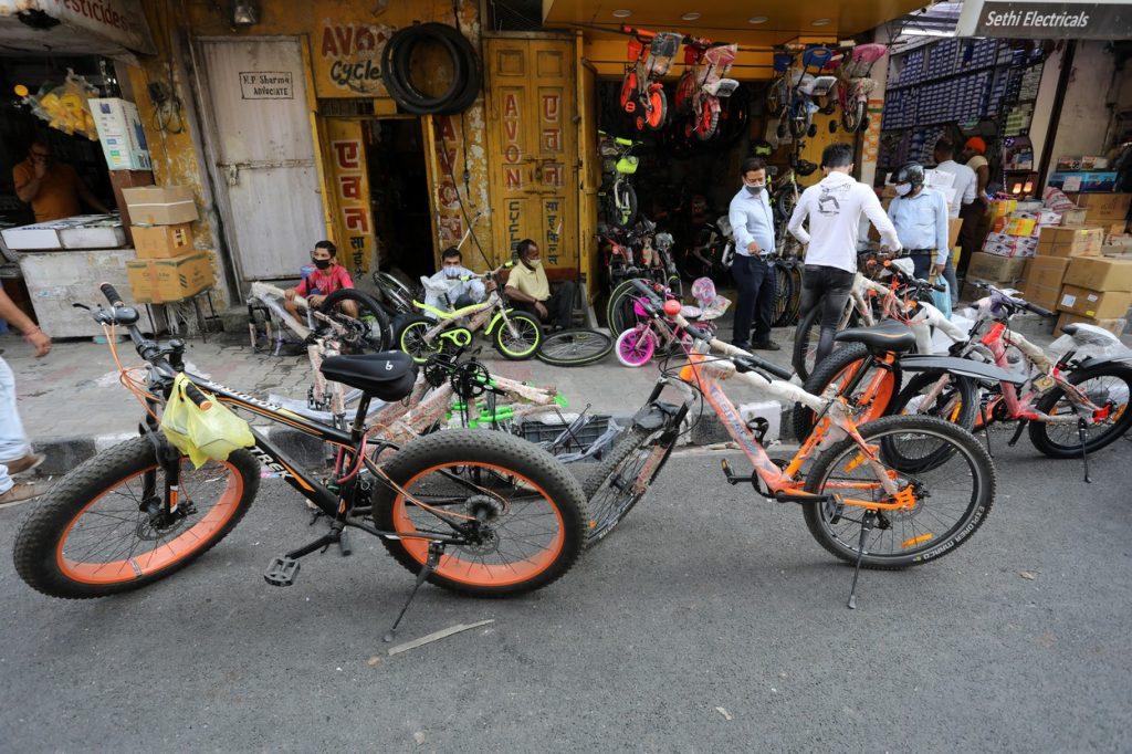 Bicycle Shop Indiea