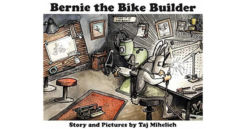 Bernie Book