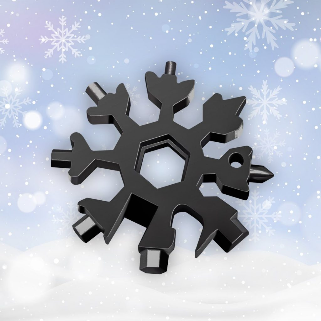 Winter Multi-tool