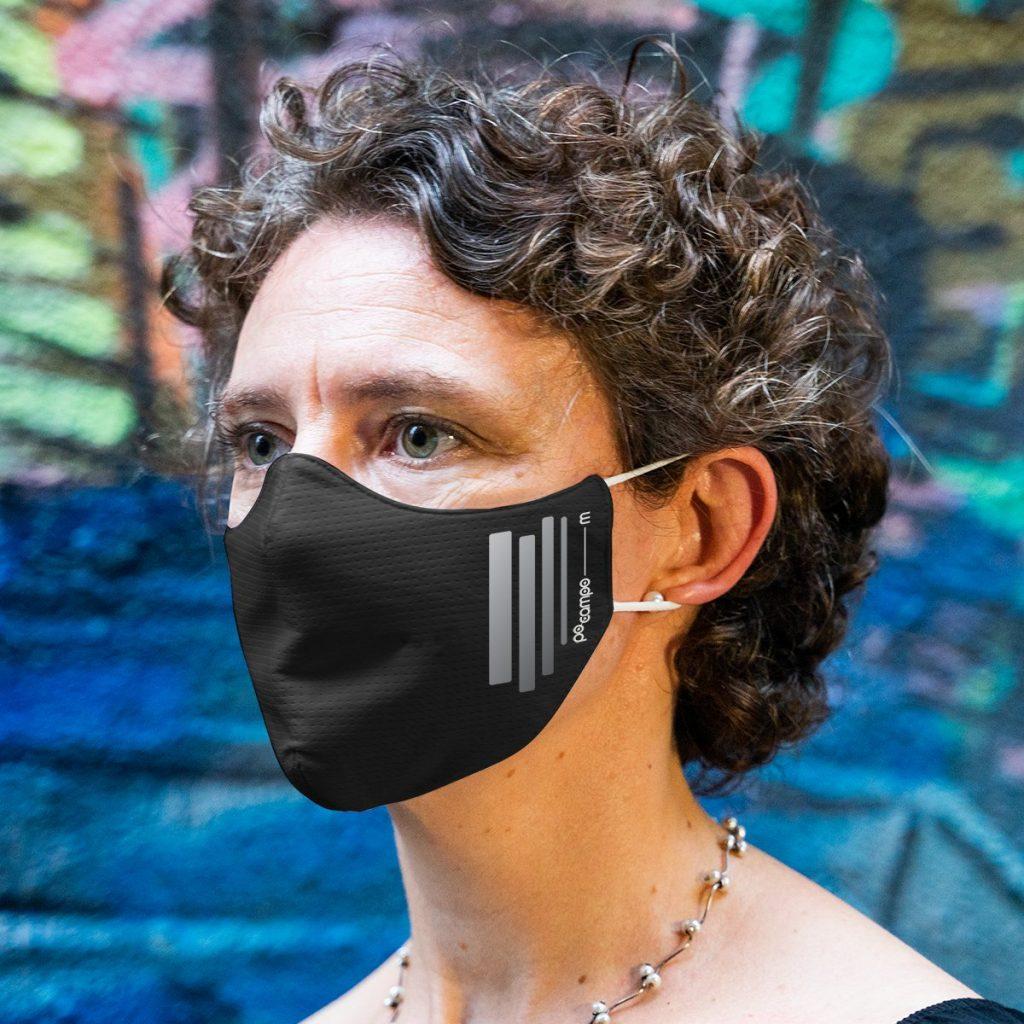 Po Campo Breathable Mask