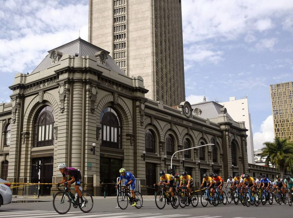 Tour of Colombia