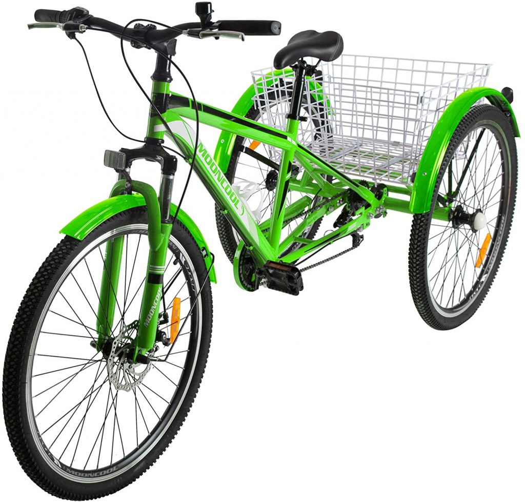 VANELL Mountain tricycle
