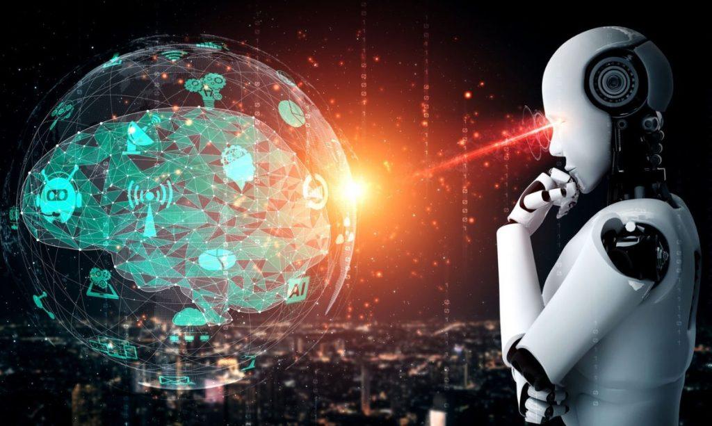 Human as a machine