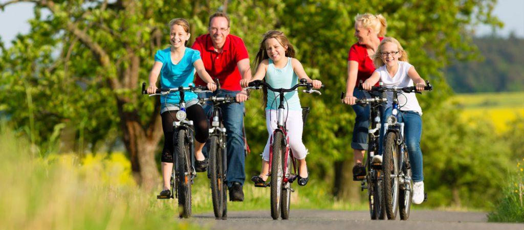 Jak zainteresować dziecko jazdą na rowerze - We Love Cycling - Poland