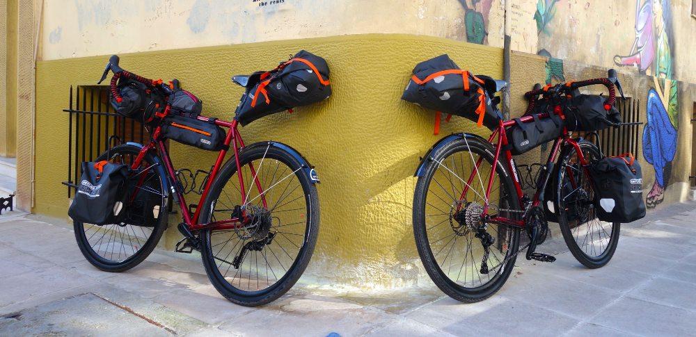 Bike to Tokyo