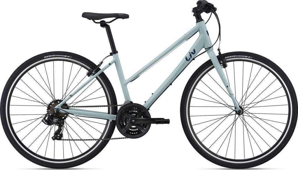 Liv bike
