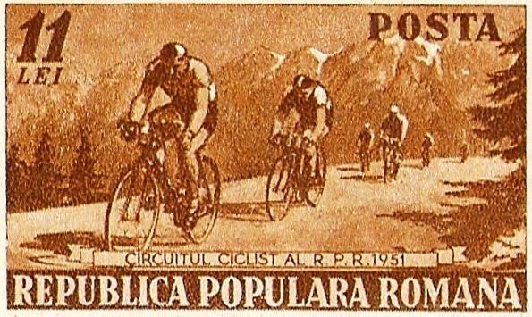 (Romania 1951)