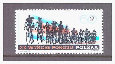 Peace race (Poland 1967)