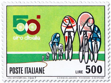 Giro d'Italia (Italy 1967)