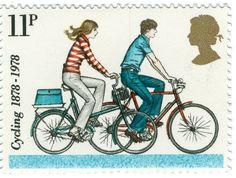 100 Years of Cycling (United Kingdom 1978)